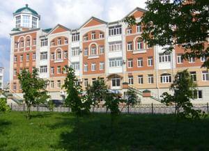 Библиотека-филиал №2 города Ельца