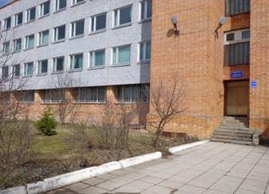 Родниковский городской филиал № 1