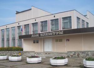 Новопоселковская сельская библиотека