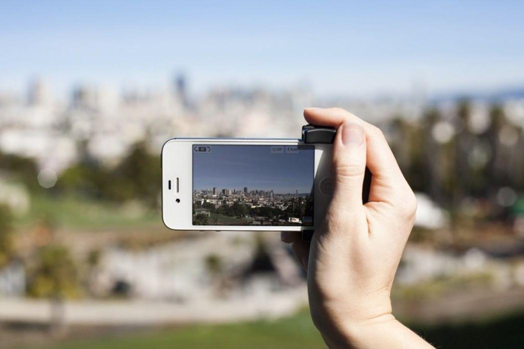 Видео и фото на мобилу
