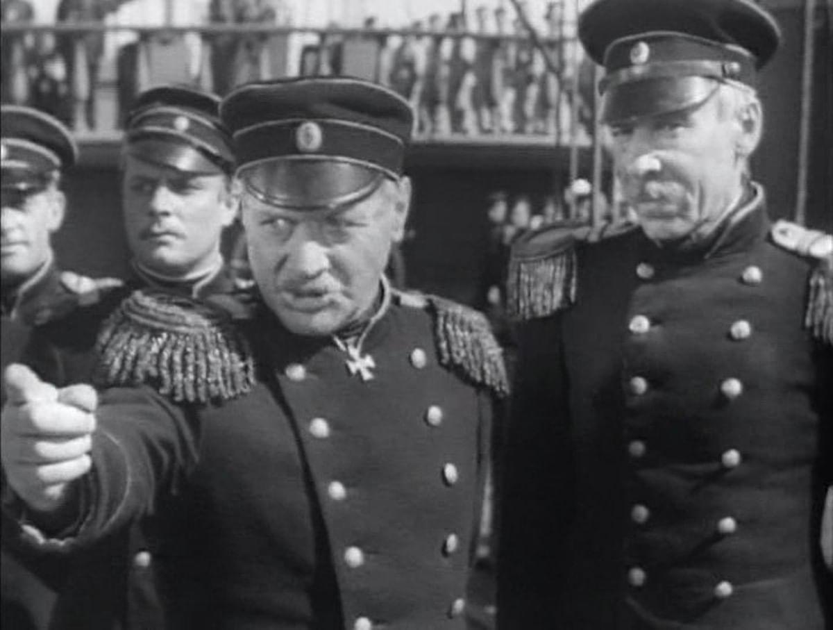 Адмирал Нахимов, 1946