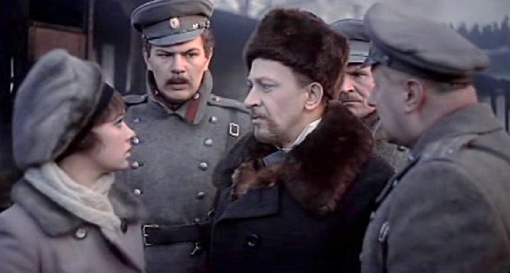 Фильм Бег