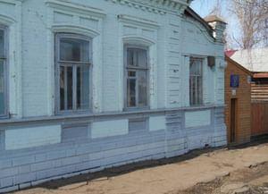 Библиотека №1 города Бирска