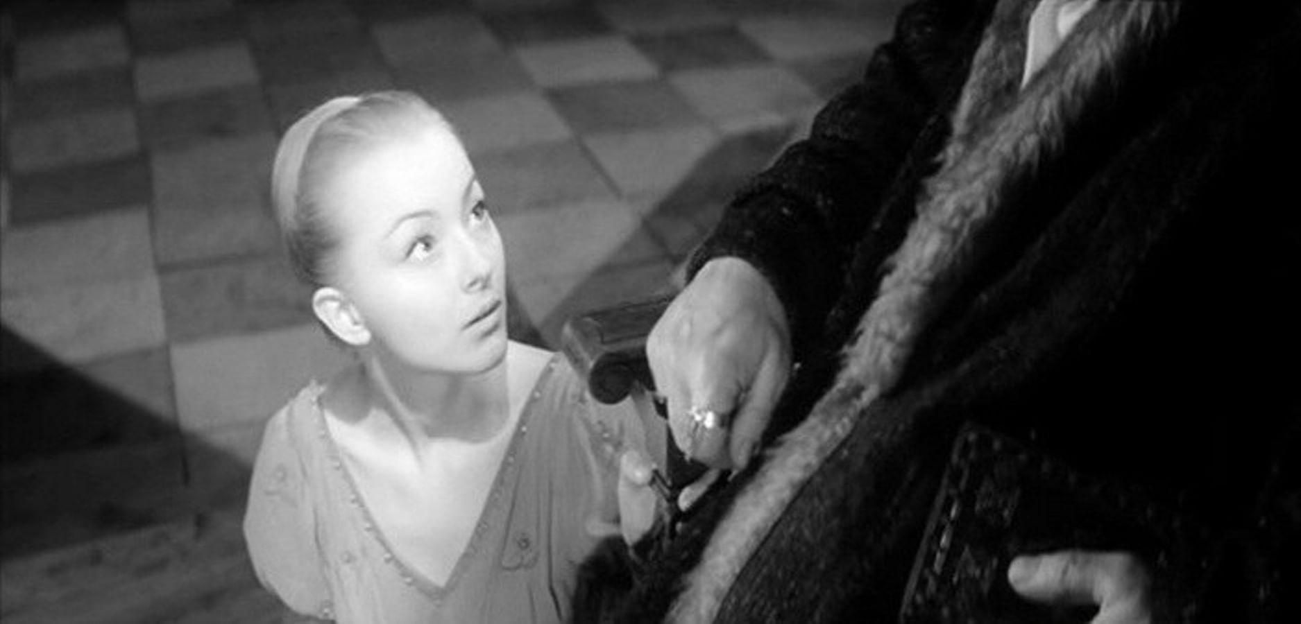 Кадры из фильма «Гамлет»