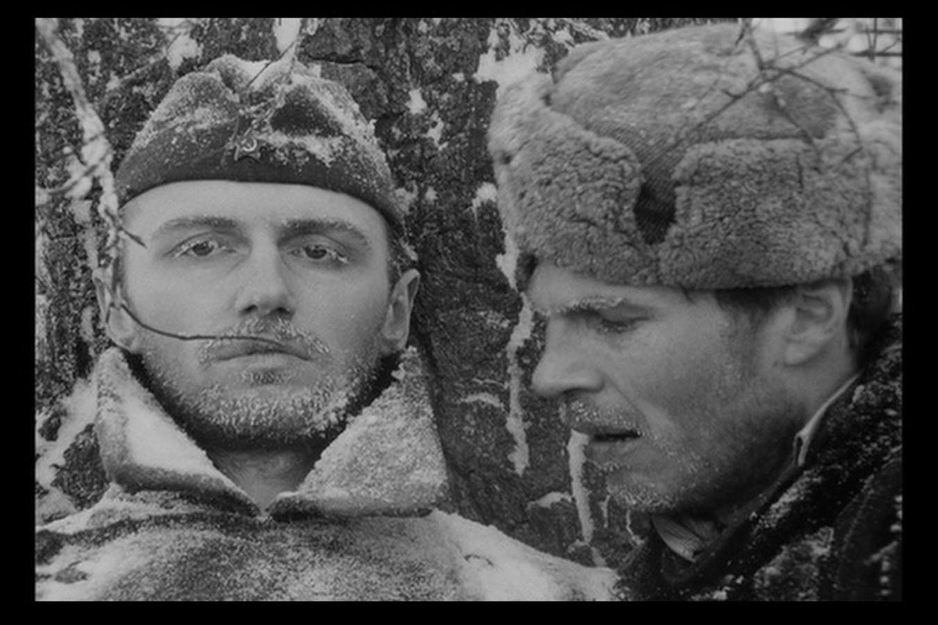 Кадры из фильма «Восхождение»