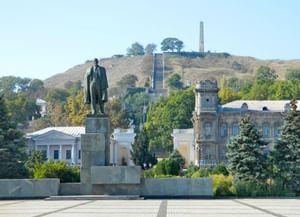 Культурно отдыхать умею: Восточный Крым