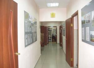 Библиотека №3 города Читы
