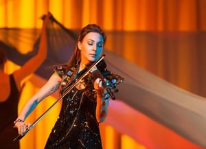 Участники I Международного конкурса скрипачей Владимира Спивакова. Часть 2