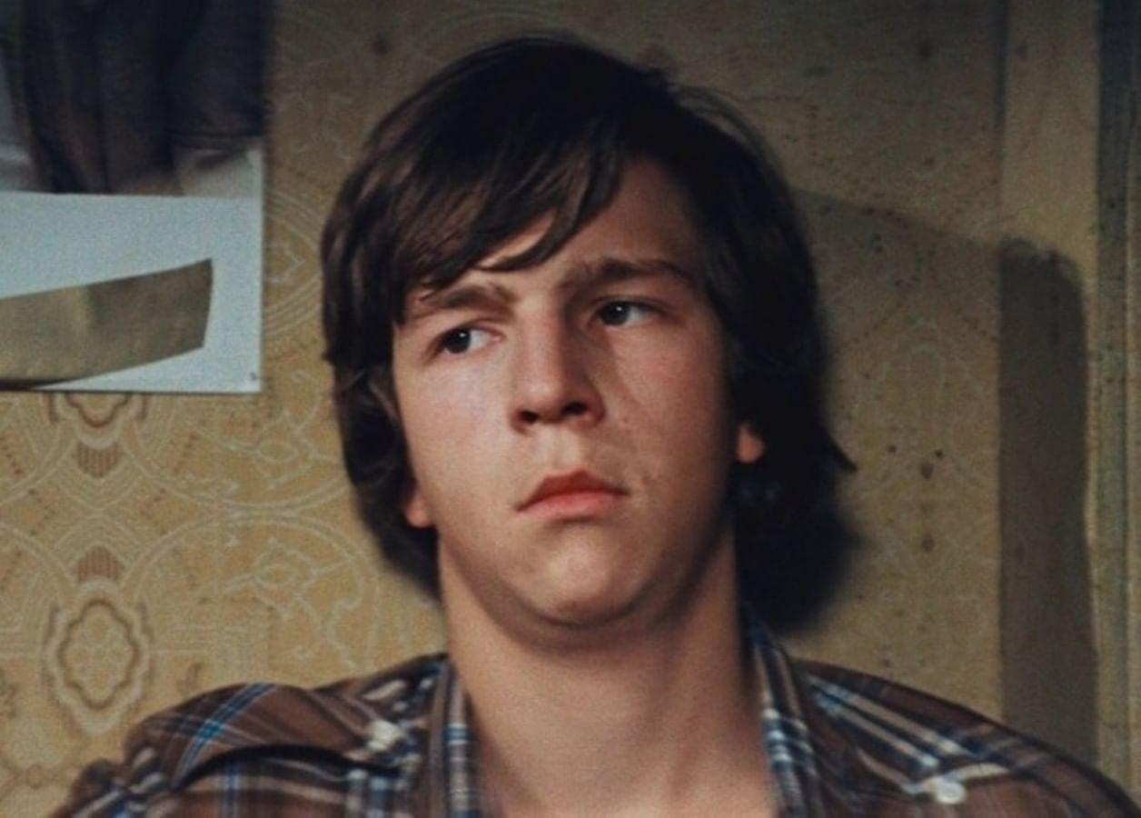 Кадры из фильма «Курьер»