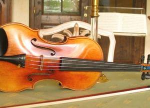 Участники I Международного конкурса скрипачей Владимира Спивакова. Часть3