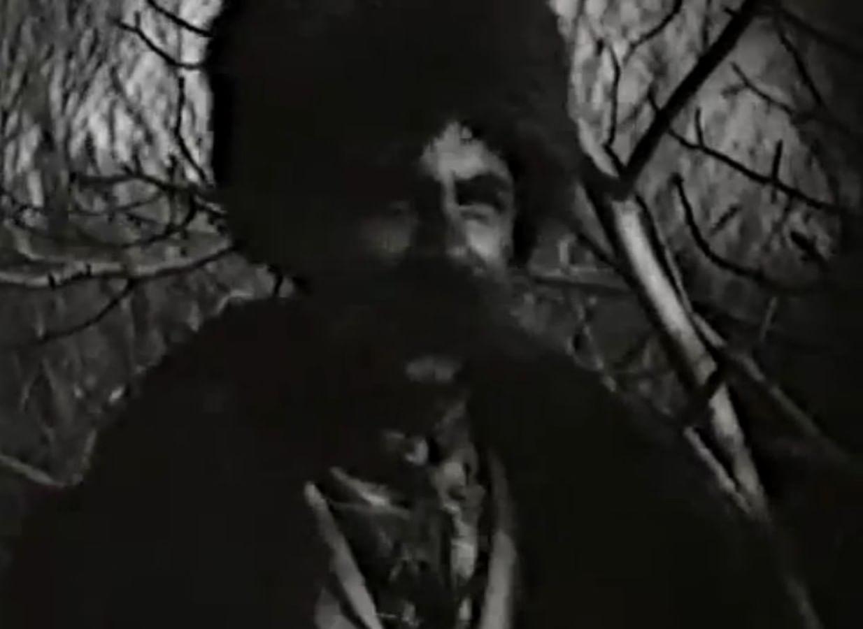 Кадры из фильма «Красные дьяволята»