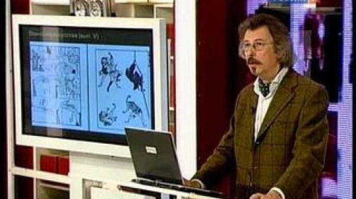 Манга Хокусая — энциклопедия японской жизни в картинках