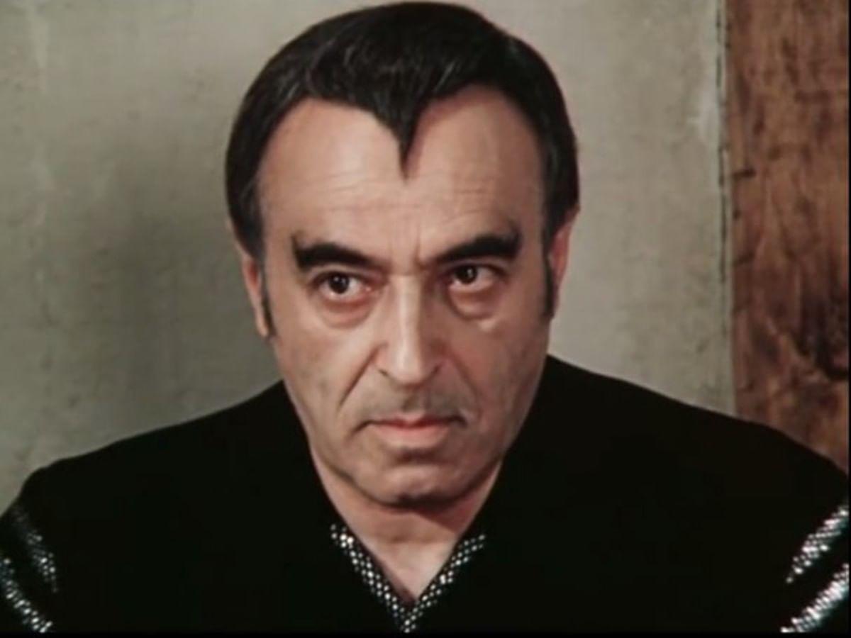 Владимир Этуш. Кадры из фильмов