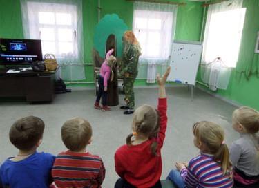 Интерактивные программы для детей