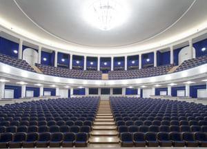 Московский академический музыкальный театр имени К. С. Станиславского и Вл. И. Немировича-Данченко