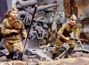 Музеи Великой Отечественной войны