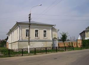 Дединовский музей