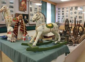 Осташёвский краеведческий музей