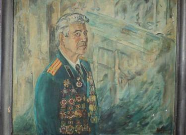 Ночь музеев в Знаменском районном историко-краеведческом музее