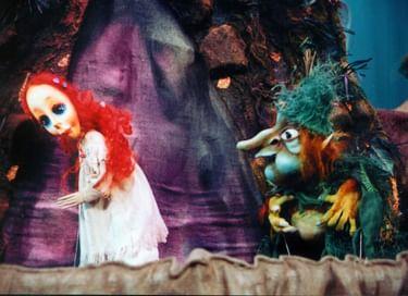 Спектакль «Маленькая фея»