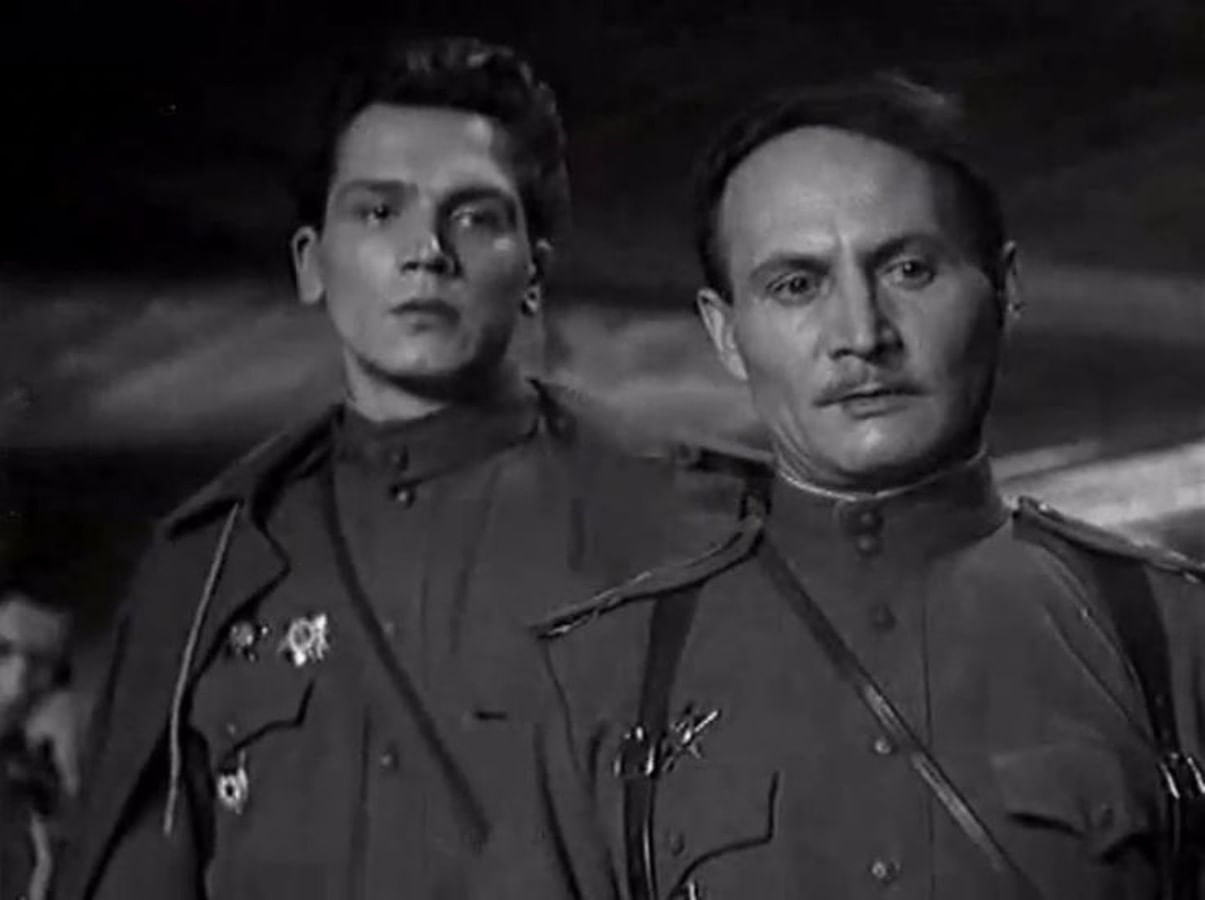 Кадры из фильма «Звезда»