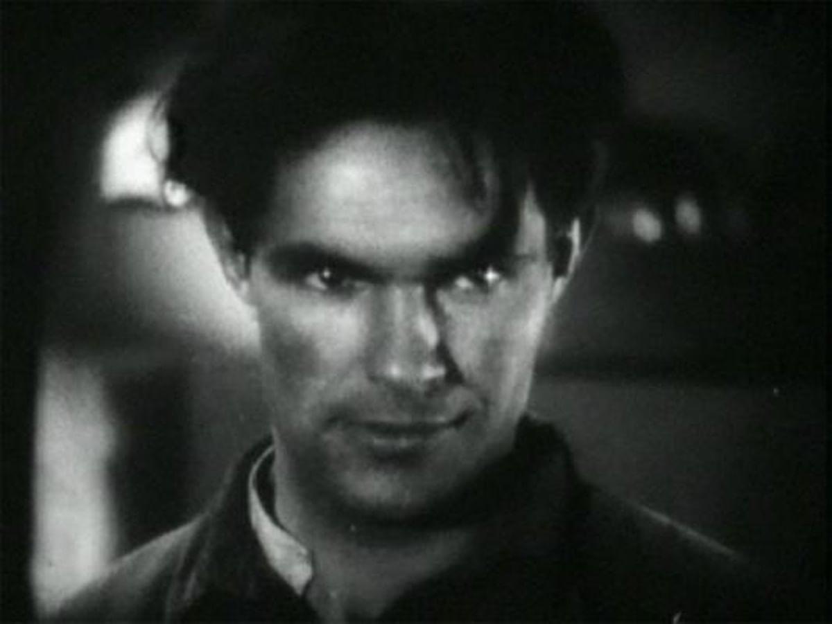Кадры из фильма «Земля»