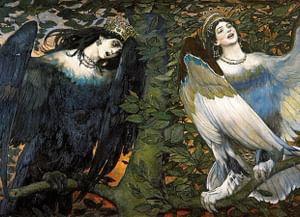Сказочный мир Виктора Васнецова