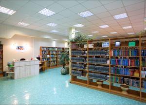 Библиотека № 149
