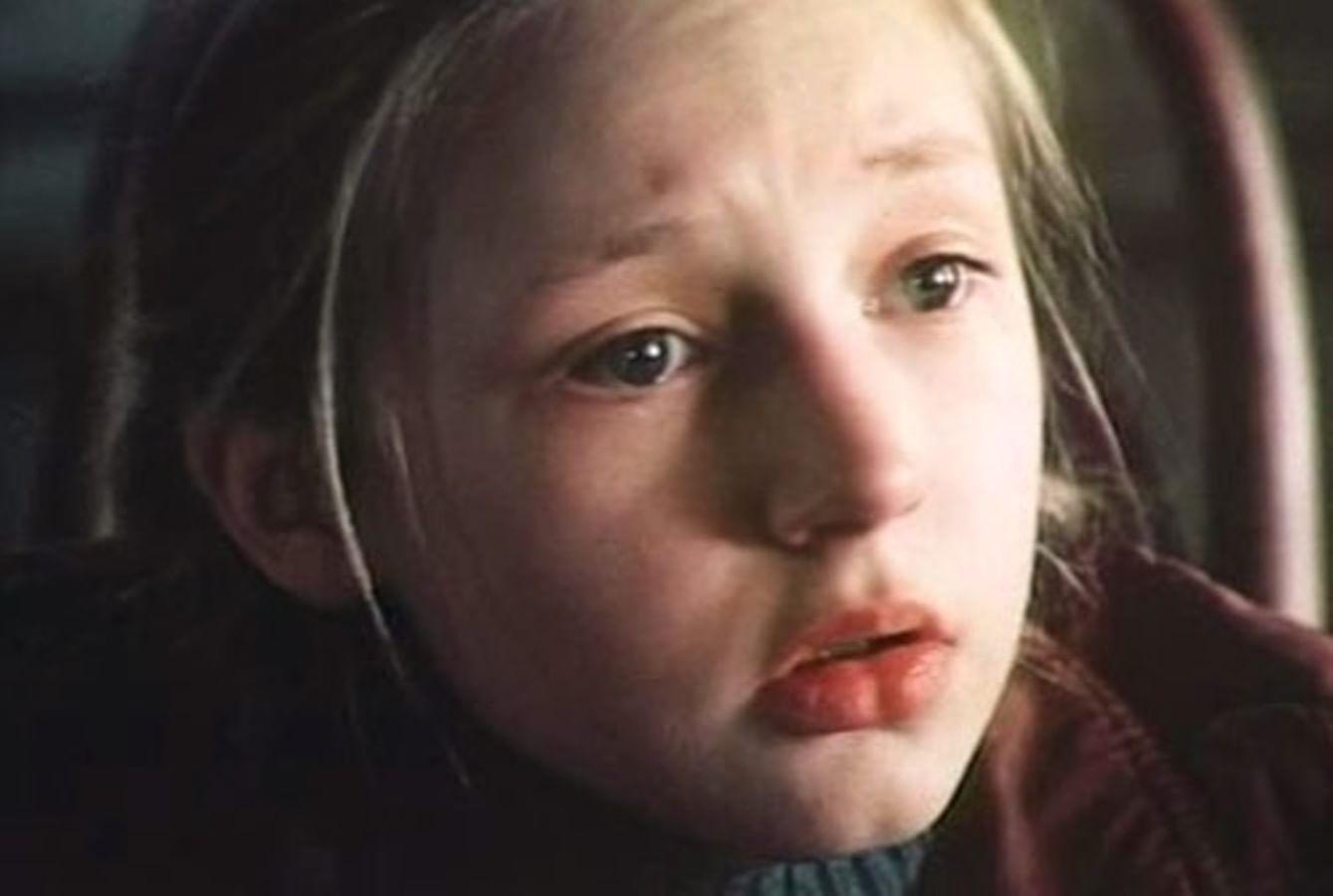 Кадры из фильма «Чучело»