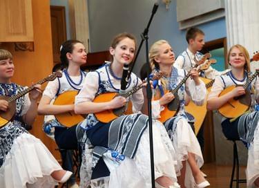 Праздник, посвященный Дню славянской письменности и культуры
