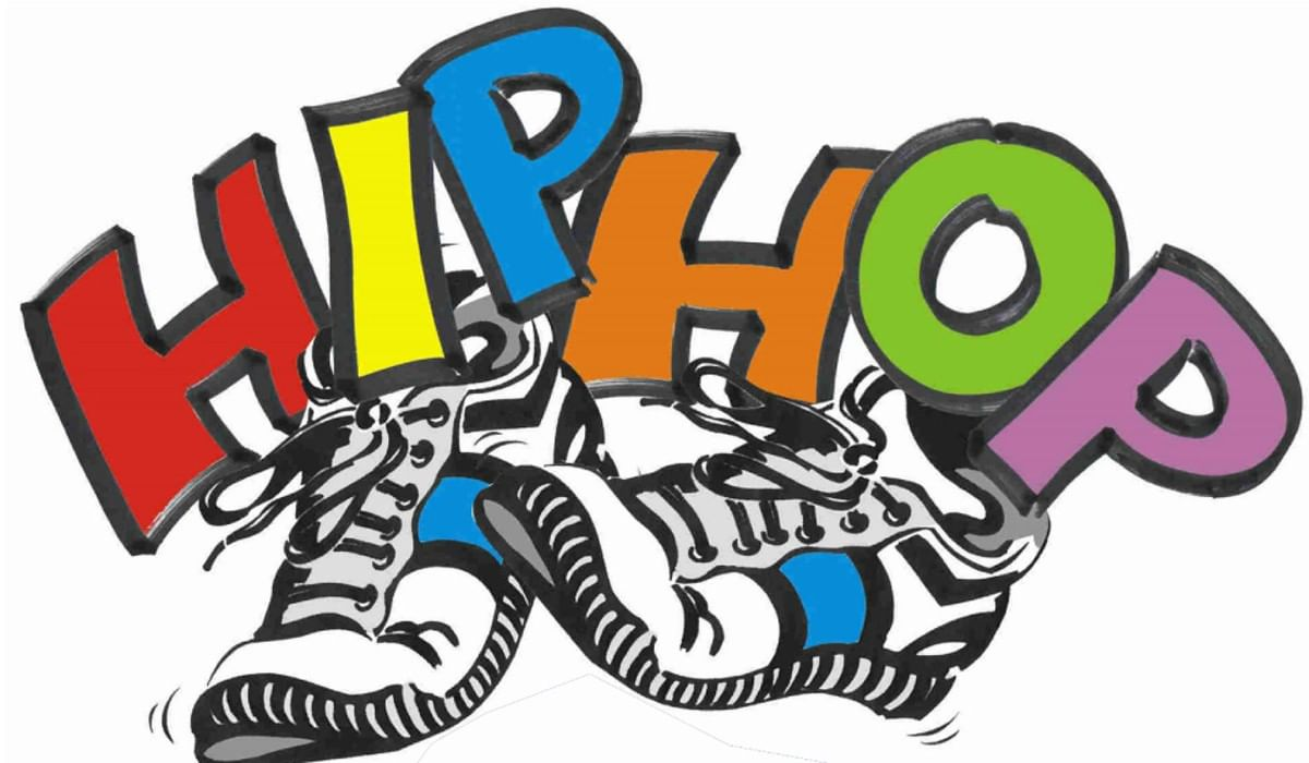 картинки в стиле хип хоп сей