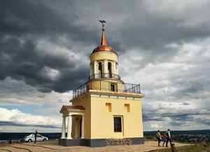 Музей «Лисьегорская башня»