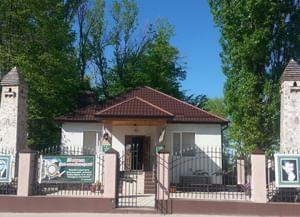 Литературно-мемориальный музей А. С. Сулейманова