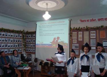 Международный день музеев в Байкаловском краеведческом музее