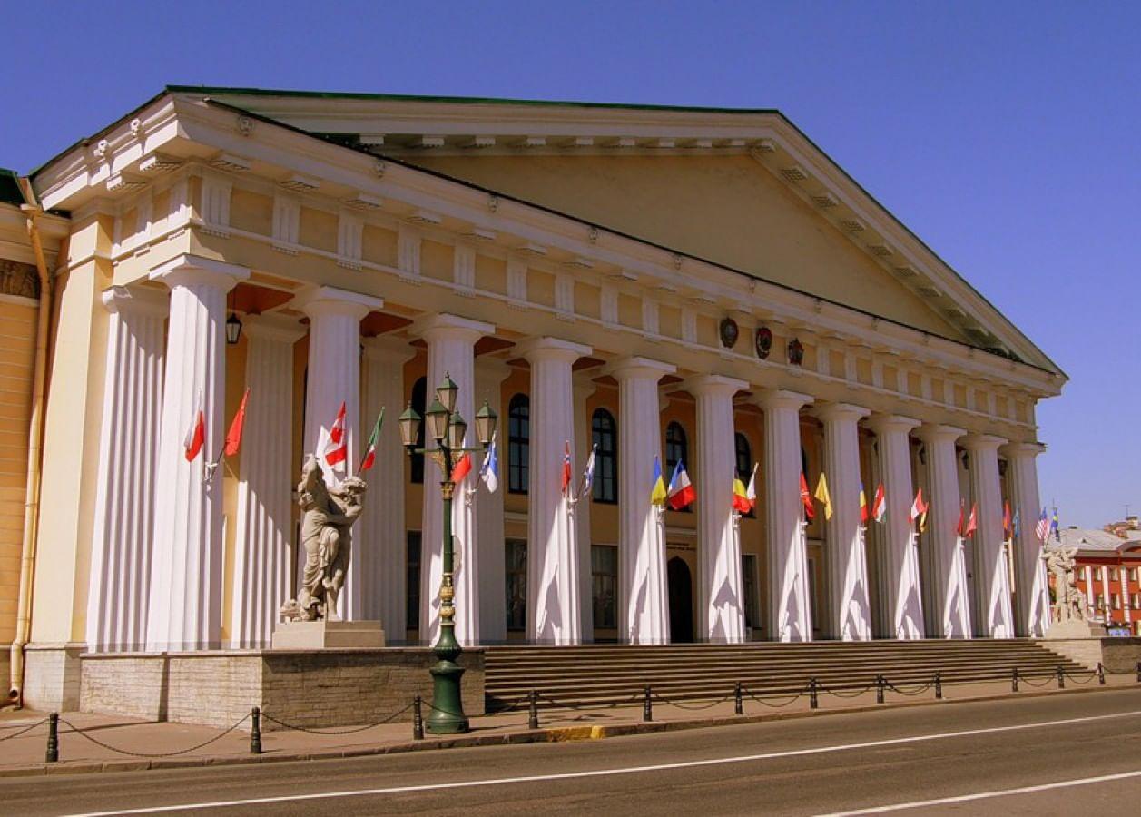 Университетские музеи. 3 изображения