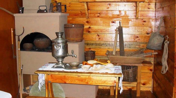 Константиновский районный краеведческий музей