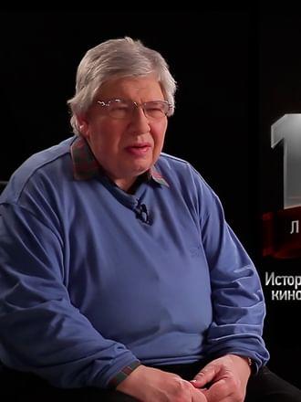 «Иван Грозный», 1-2 серии (Сергей Эйзенштейн, 1944–1946)