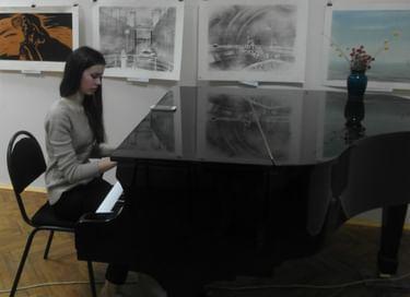 Ночь музеев в Кушнаренковском историко-краеведческом музее