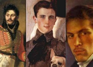 Писаные красавцы: cамые красивые мужские портреты России