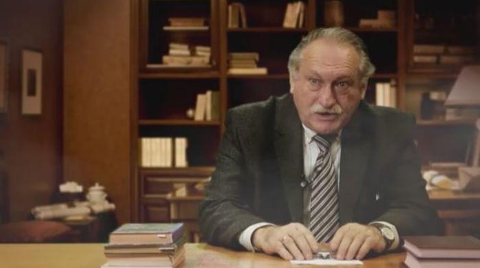 200-летие со дня рождения Н. П. Огарёва