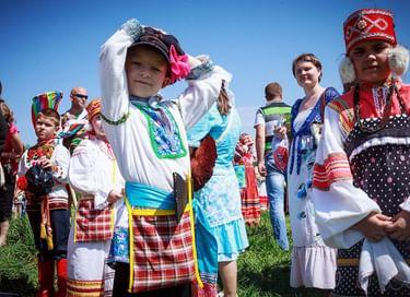 Фестиваль народных традиций «Былина»