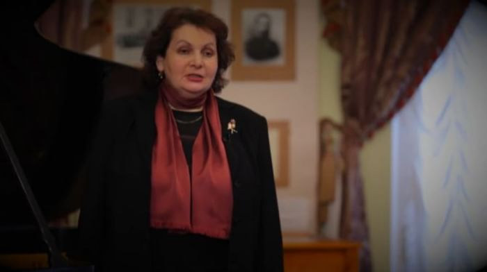Музей Московской консерватории. История и современность