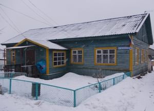 Дмитриевская сельская библиотека-филиал № 7
