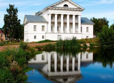 Ночь музеев в Ильинском районном краеведческом музее