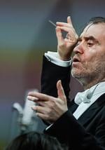 Валерий Гергиев и Симфонический оркестр Мариинского театра