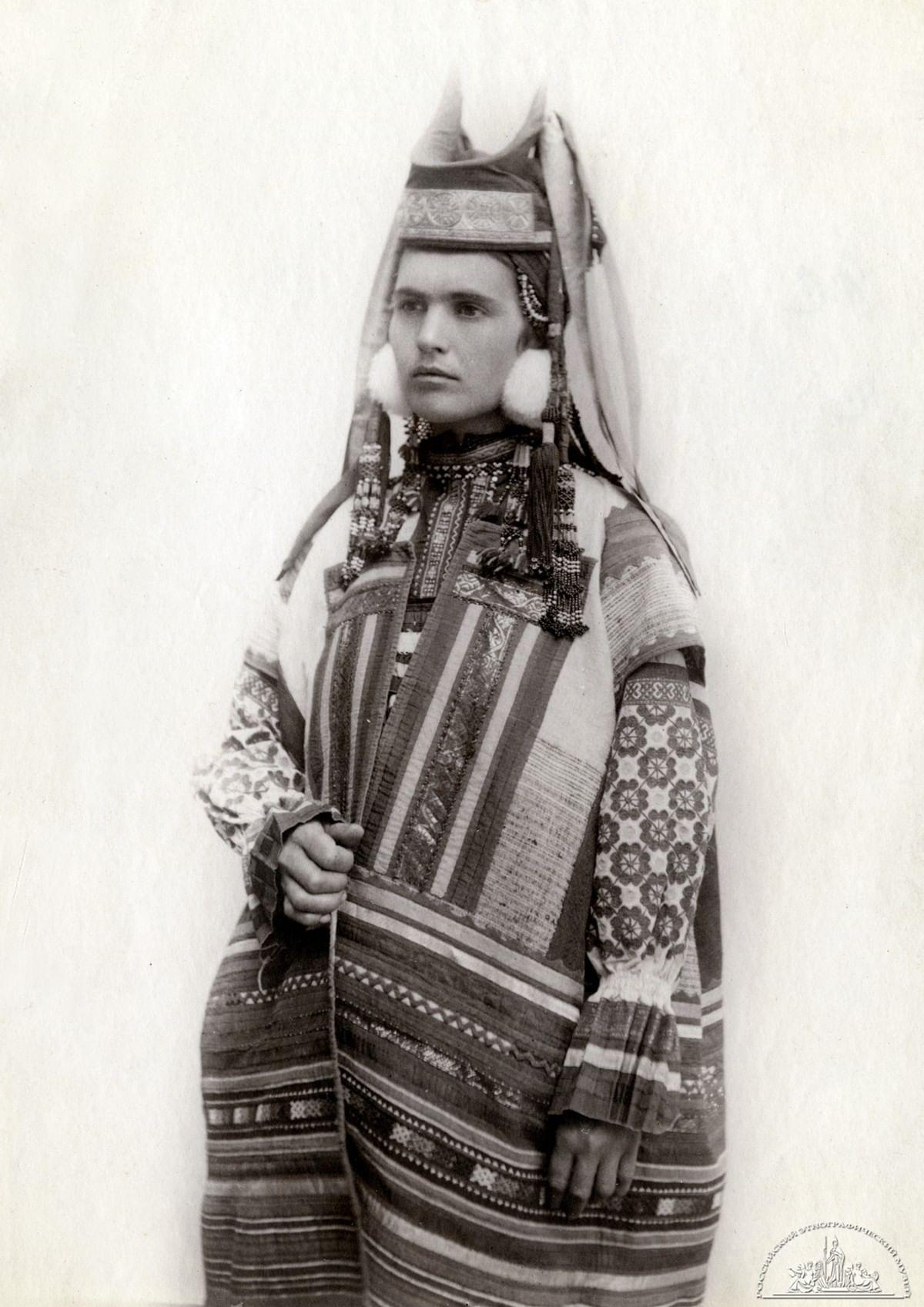 Шабельская