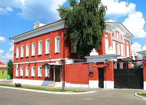 Коломенский краеведческий музей