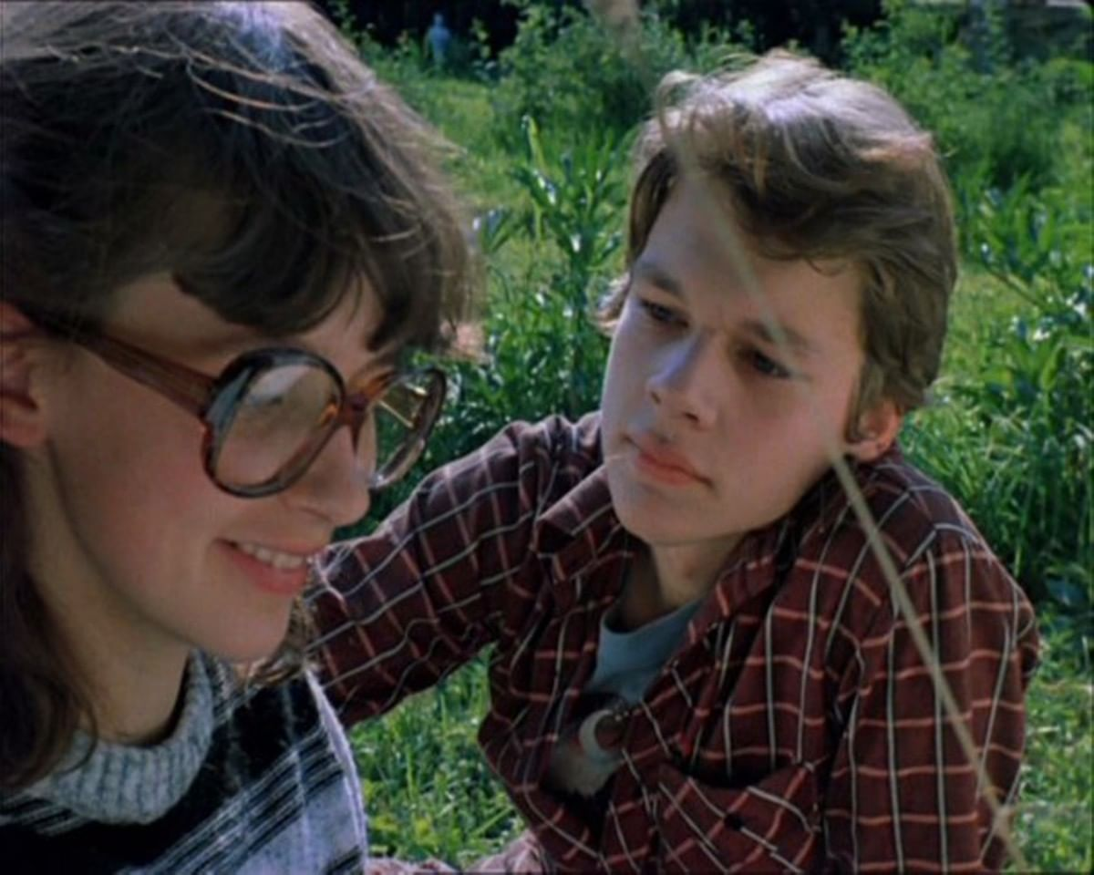 Кадр из фильма «Вам и не снилось...» (1980)