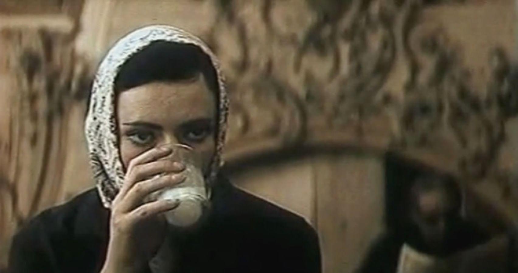 Кадр из фильма «О любви» (1966)