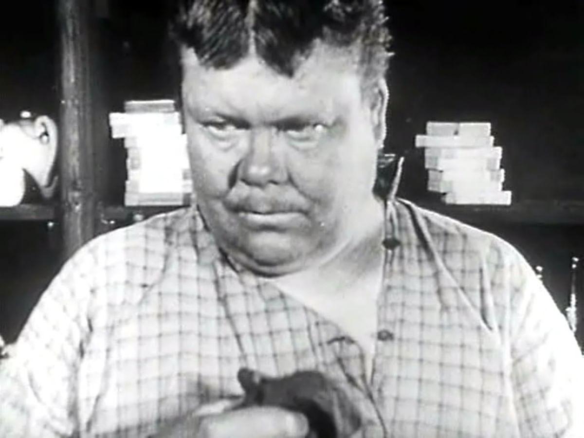 Кадры из фильма «Мать»